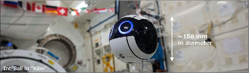 ISS Int-Ball_Auto8