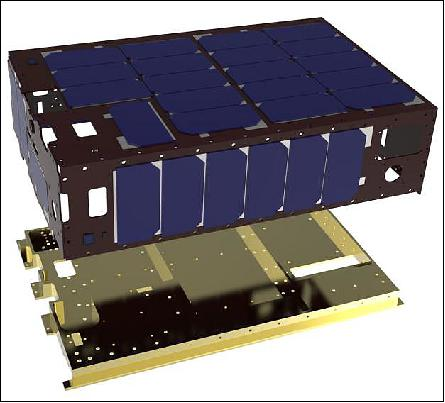 Dellingr- eoPortal Directory - Satellite Missions