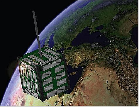 Hermes Eoportal Directory Satellite Missions